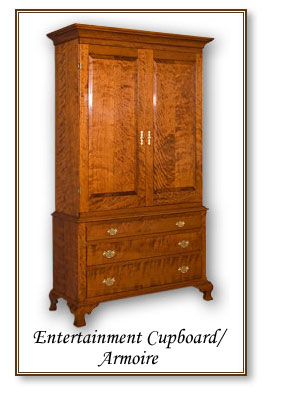 Armoire-entertainment cupboard Thumb